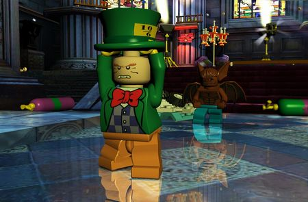 LEGO Batman: The Videogame - 10793