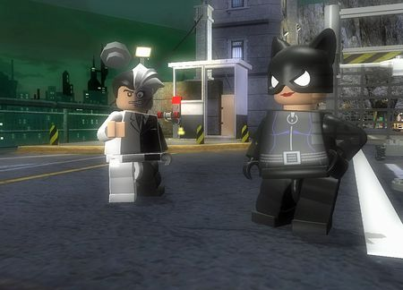 LEGO Batman: The Videogame - 10798