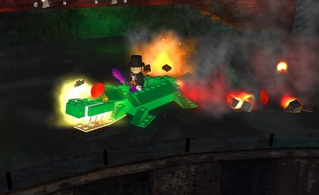 LEGO Batman: The Videogame - 10802