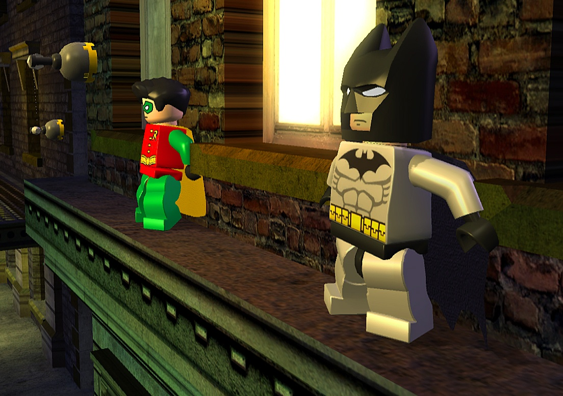 LEGO Batman: The Videogame - 10803
