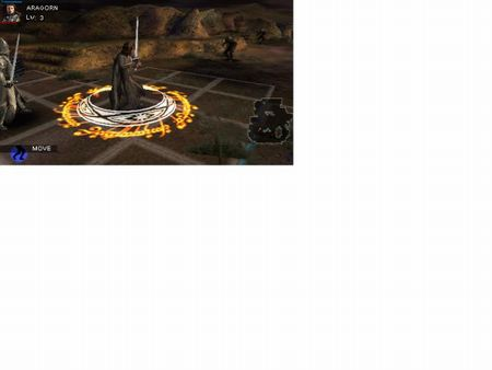 Lord of the Rings: Tactics - 02986