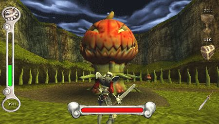 MediEvil Resurrection - 02678