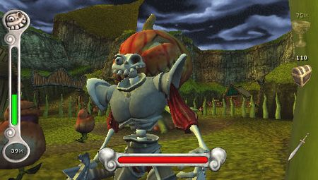 MediEvil Resurrection - 02679