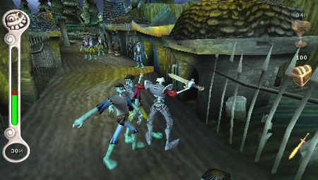MediEvil Resurrection - 02680