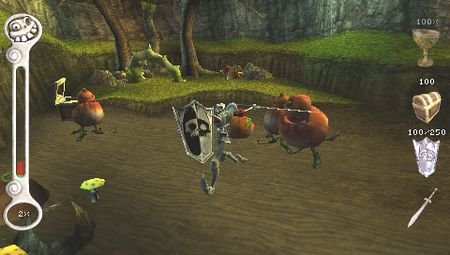 MediEvil Resurrection - 02681