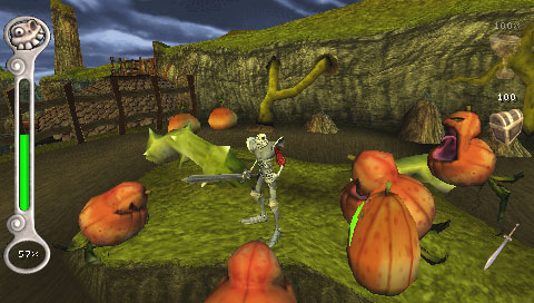 MediEvil Resurrection - 02683