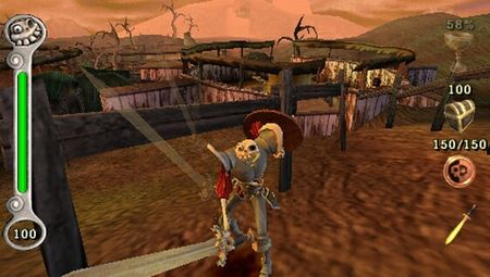 MediEvil Resurrection - 02675