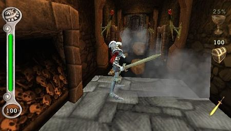 MediEvil Resurrection - 02667