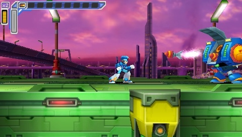 Mega Man Maverick Hunter X - 03356