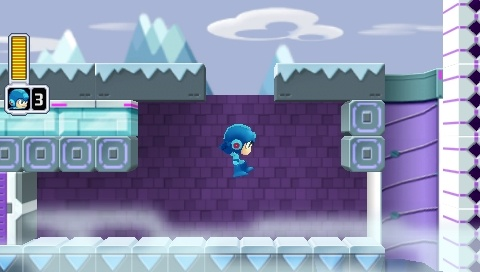 Mega Man Powered Up - 04162
