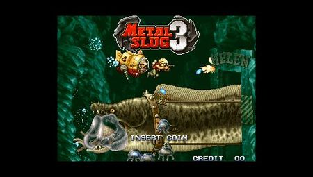 Metal Slug Anthology - 04380