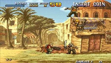 Metal Slug Anthology - 04385