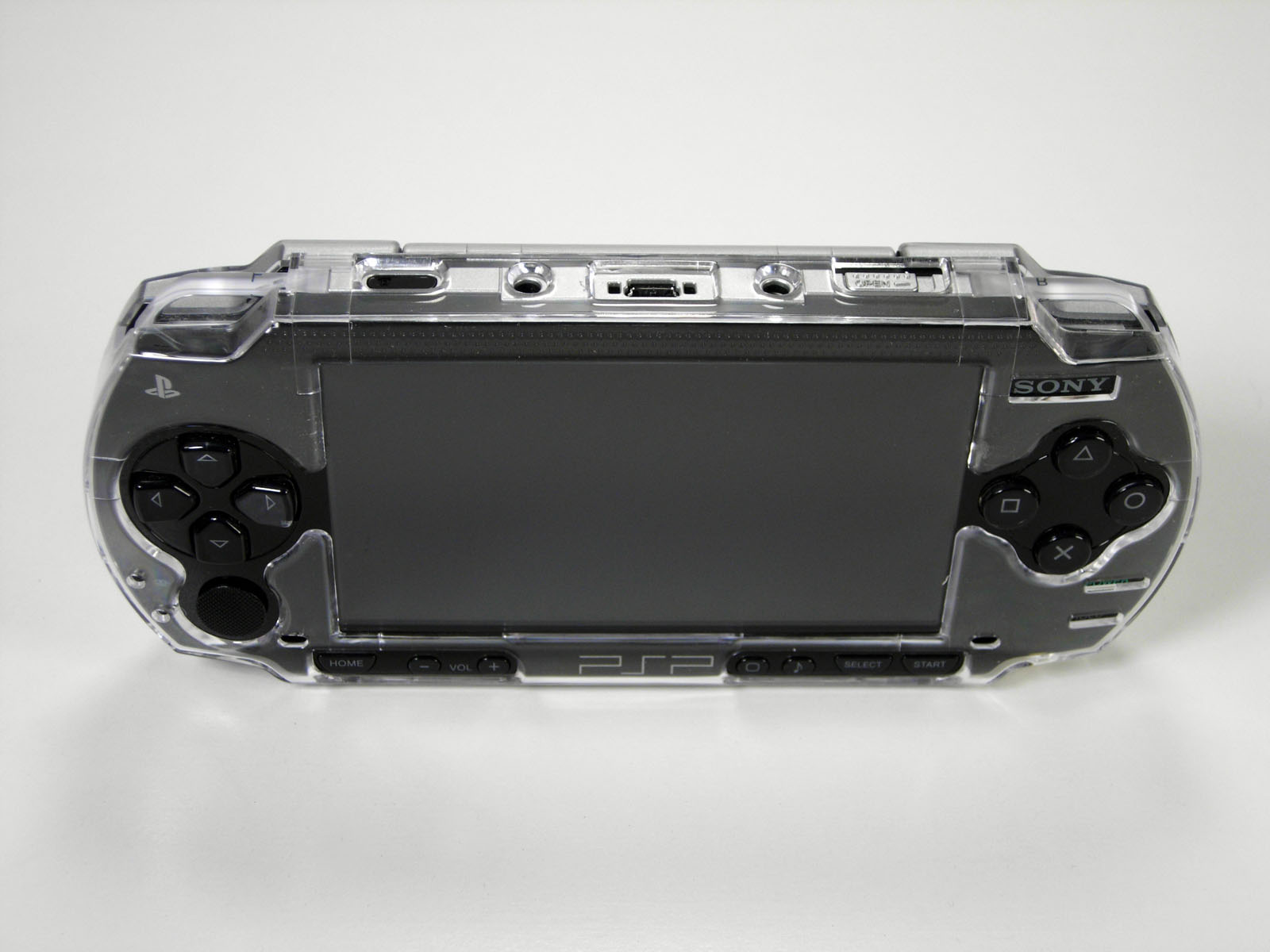 Metal Gear Solid PSP Case - 05652