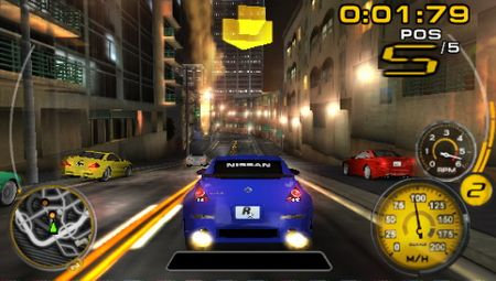 Midnight Club 3: DUB Edition - 01742