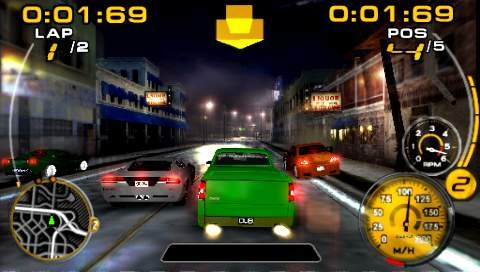 Midnight Club 3: DUB Edition - 01743