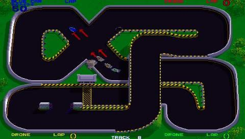 Midway Arcade Treasures: Extended Play - 02947