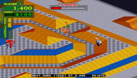 Midway Arcade Treasures: Extended Play - 02931
