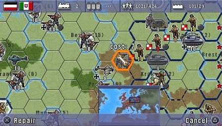 Military History: Commander: Europe at War - 11476