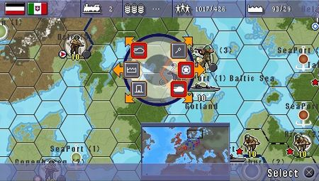 Military History: Commander: Europe at War - 11477