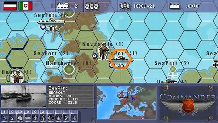 Military History: Commander: Europe at War - 11479