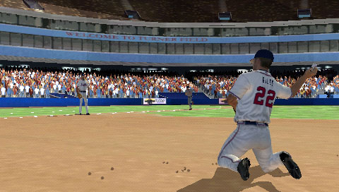 MLB '06: The Show - 03873