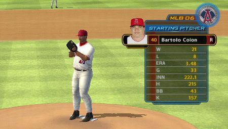 MLB '06: The Show - 03885