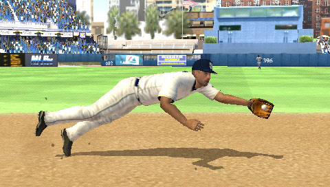 MLB '06: The Show - 03876