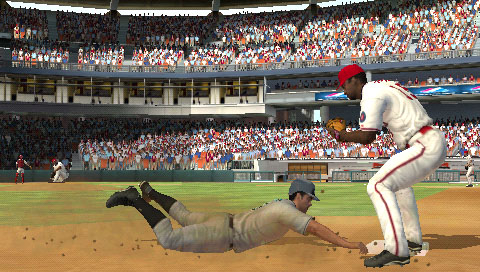 MLB '06: The Show - 03878