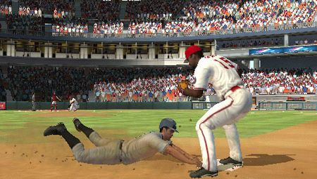 MLB '06: The Show - 03879