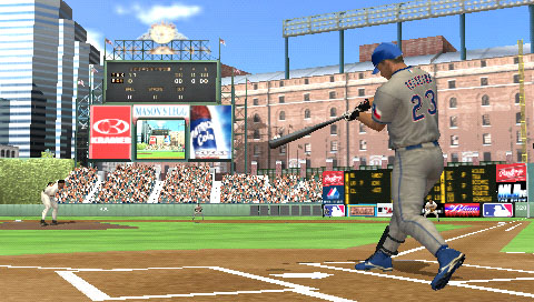 MLB '06: The Show - 03881