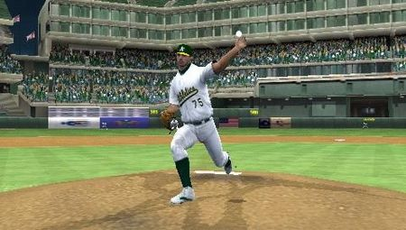 MLB 07: The Show - 05817