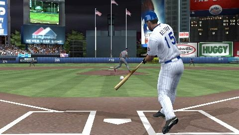 MLB 07: The Show - 05818