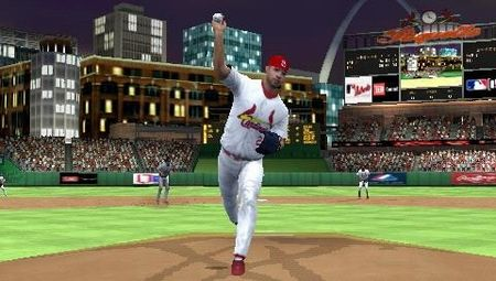 MLB 07: The Show - 05819
