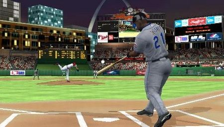 MLB 07: The Show - 05820