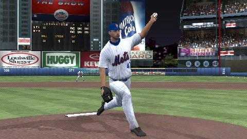 MLB 07: The Show - 05822