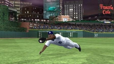 MLB 07: The Show - 05823