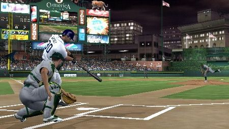MLB 07: The Show - 05824