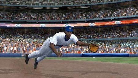 MLB 07: The Show - 05825