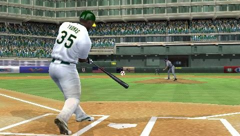 MLB 07: The Show - 05826
