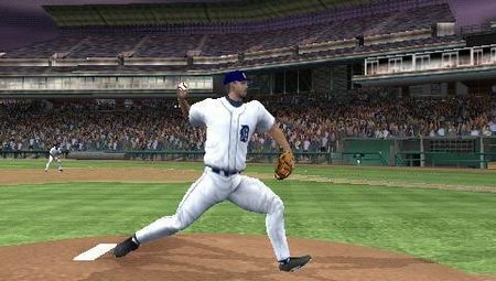 MLB 07: The Show - 05827