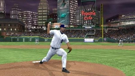 MLB 07: The Show - 05828