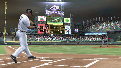 MLB 08: The Show - 10046