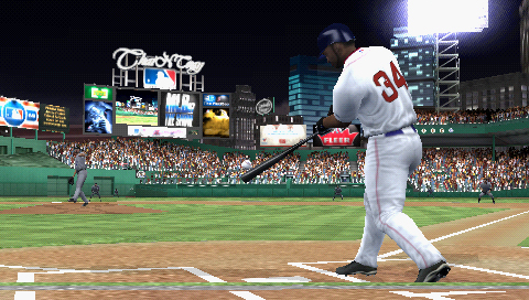 MLB 08: The Show - 10044