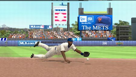 MLB 08: The Show - 10045