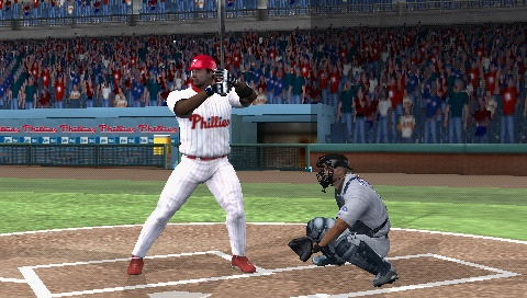 MLB 08: The Show - 10038