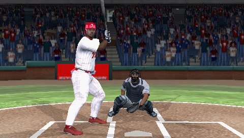 MLB 08: The Show - 10039