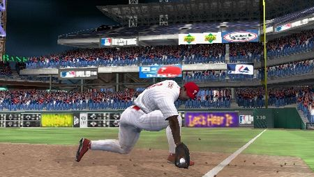 MLB 08: The Show - 10041