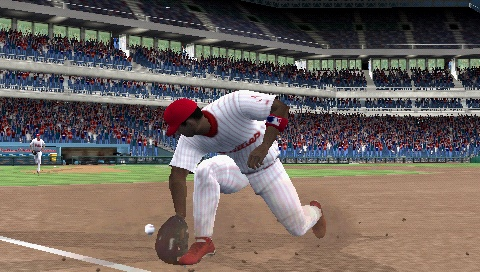 MLB 08: The Show - 10042