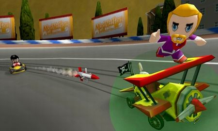 ModNation Racers PSP - 11981