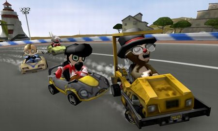 ModNation Racers PSP - 11978